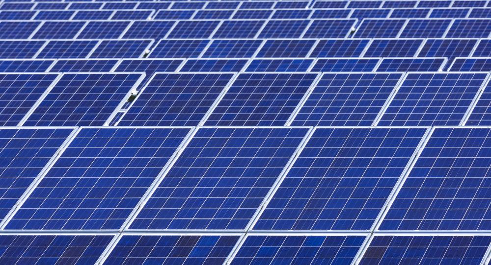 ساخت نیروگاه خورشیدی شناور در آب بهرهگیری از انرژی خورشید را توسعه میدهد