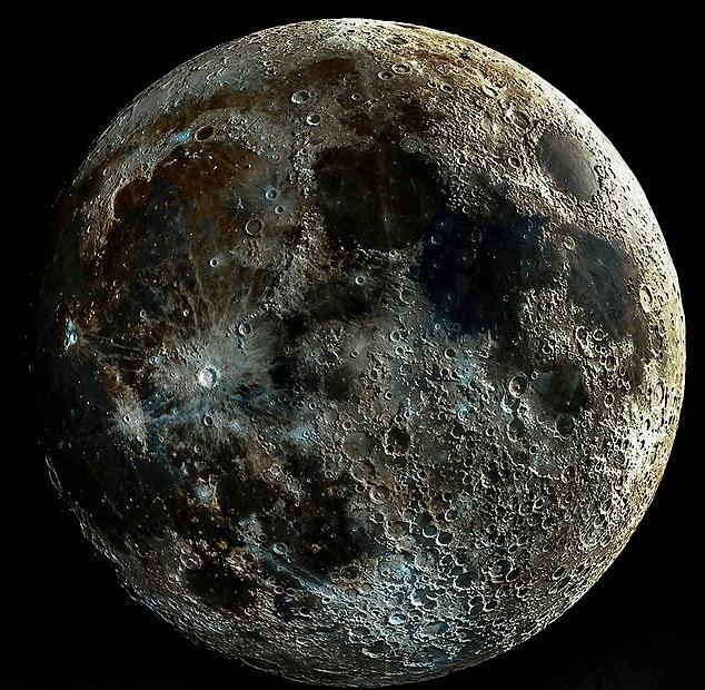 کره ماه