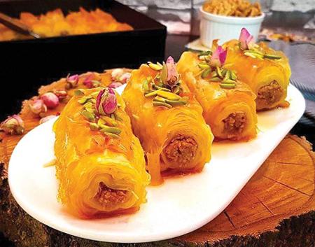 آداب افطار در طهران قدیم/ باز کردن روزه با «قَنداق» و «ترحلوا»