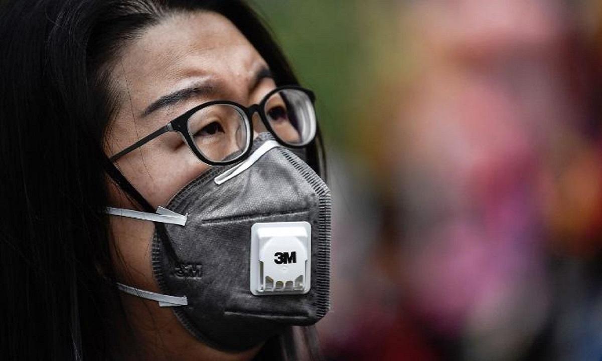 راهکارهایی برای جلوگیری از بخار شیشه عینک هنگام استفاده از ماسک