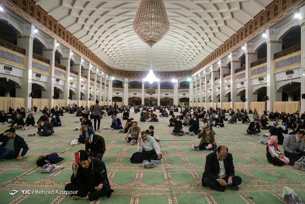 برگزاری مراسم احیاء در ۲۰۰ نقطه شهری و روستای استان همدان