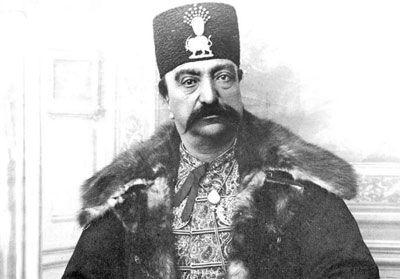 ناصرالدین شاه چگونه در برابر انگلستان ایستاد؟