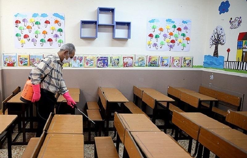 نکات طلایی برای پیشگیری دانش آموزان از کرونا در مدارس
