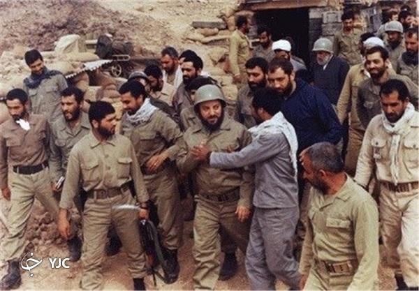 روز نوزدهم عملیات بیتالمقدس؛ آمادگی فرماندهان برای مرحله چهارم عملیات + تصاویر