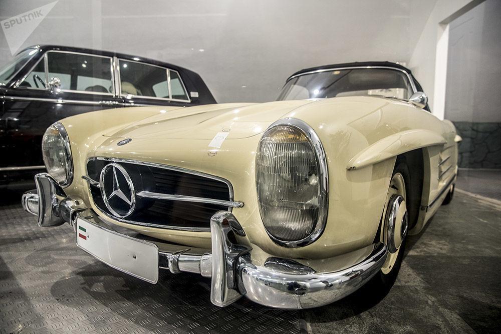 تبدیل پلاکهای قدیمی به پلاک ملی برای خودروهای کلکسیونی