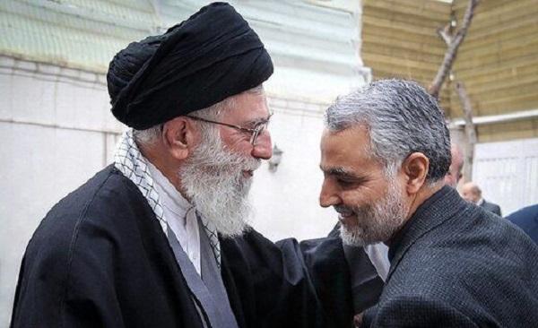 از خاطره گفتگو شهید حاج قاسم سلیمانی با رهبر انقلاب تا برگزاری مرحله چهارم رزمایش مومنانه