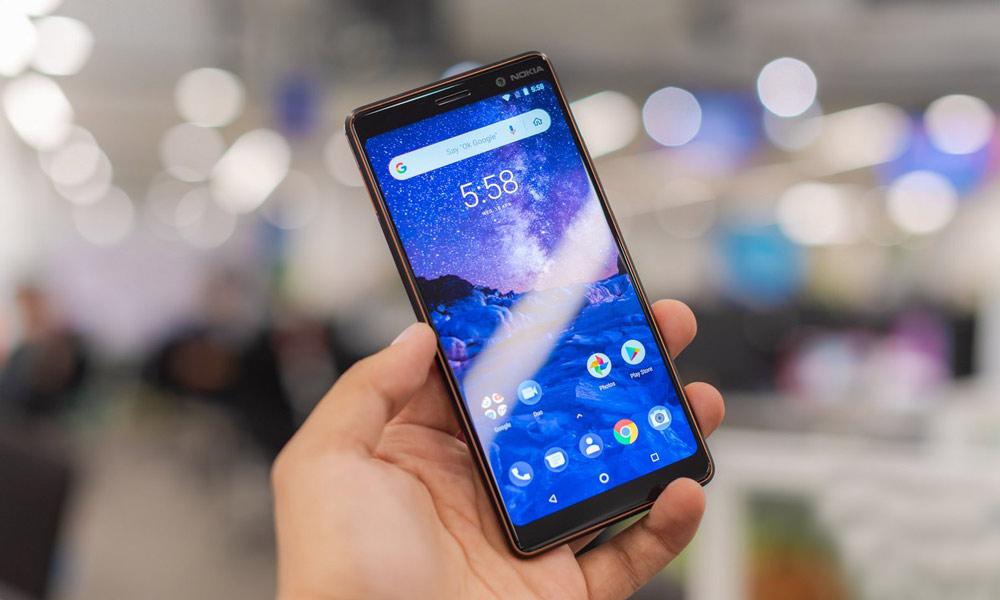 قیمت روز گوشی موبایل نوکیا در ۲۸ اردیبهشت