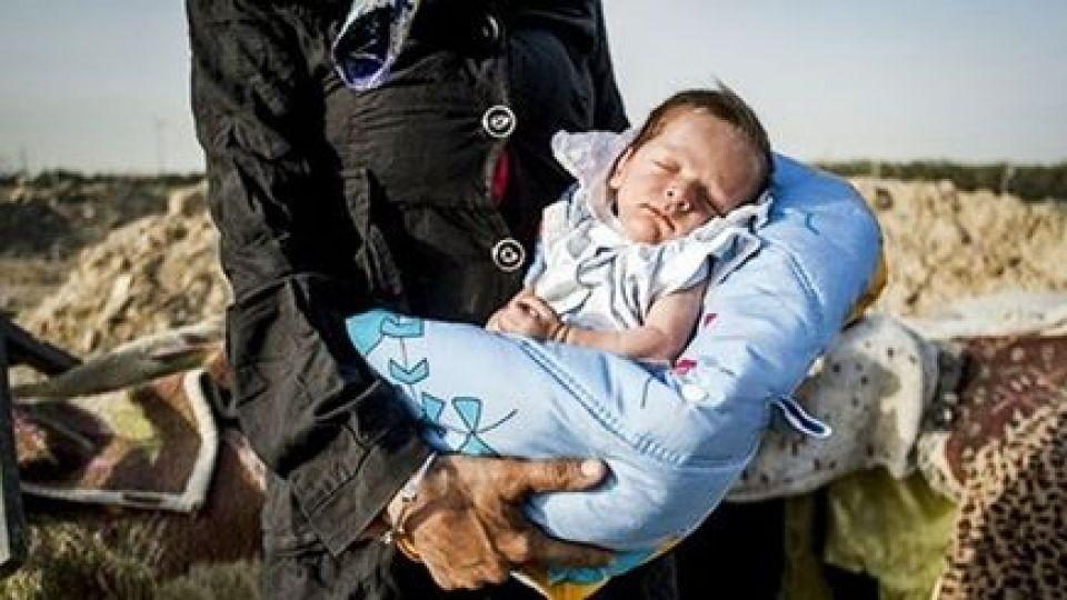 برخورد قاطع قوه قضاییه با خرید و فروش نوزاد
