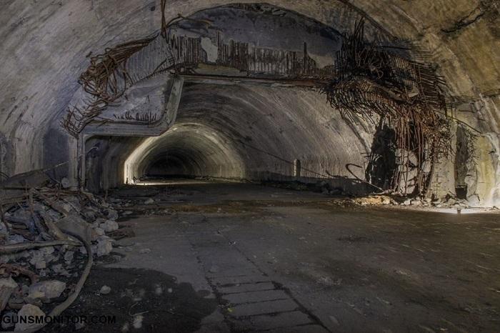 متروکههای نظامی؛ از دژهای پالمرستون تا دارکوب روسی! +تصاویر