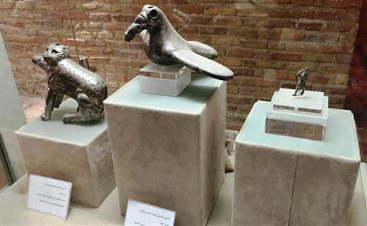 ایجاد موزه «سکه و اشیاء مفرغی» در لرستان