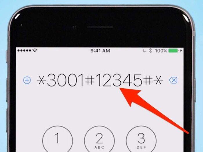 ۱۲ کد شگفتانگیز موبایل خود را کشف کنید؛ نیازتان میشود