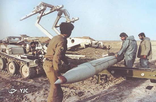 روز بیست و دوم عملیات بیتالمقدس و هراس صدام و حامیانش از استعداد نیروهای ایرانی + تصاویر/ عکس ندارد