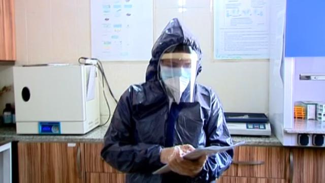 روزهای شلوغ مراکز بهداشت برای مبارزه با کرونا + فیلم