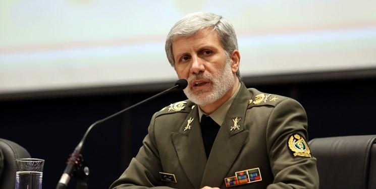 ایران به هر متجاوزی پاسخی دندانشکن خواهد داد