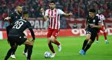 باشگاه خبرنگاران -آغاز لیگ فوتبال یونان با رقابت ۶ تیم بالای جدولی
