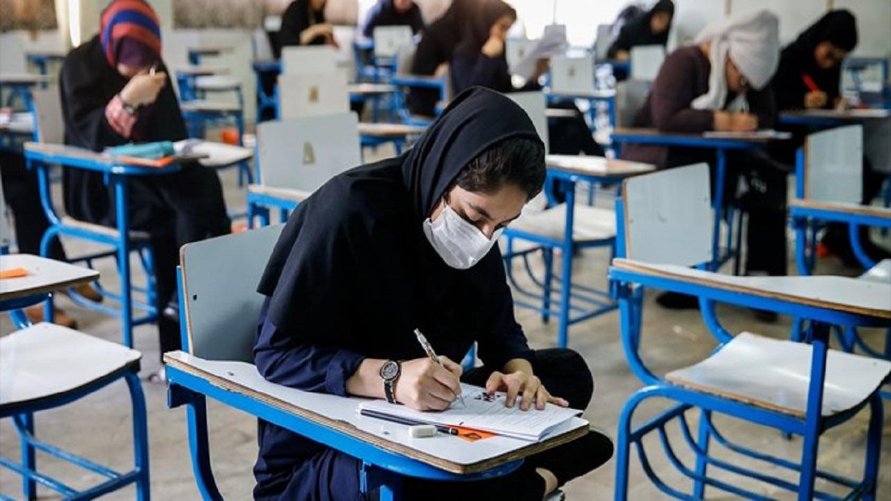 انفعال آموزش و پرورش و بلاتکلیفی دانش آموزان برای امتحانات پایان سال
