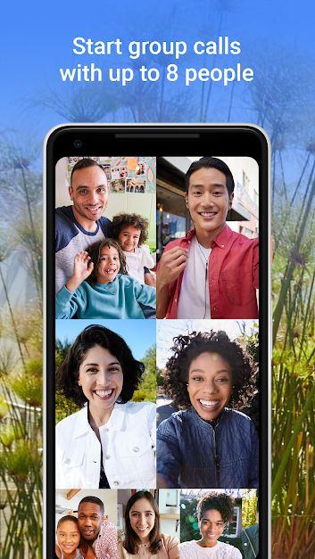 دانلود Google Duo – High Quality Video Calls 84.0.307 – اپلیکیشن تماس تصویری گوگل