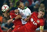 باشگاه خبرنگاران -پیروزی پُر گل بایرلورکوزن مقابل وردربرمن
