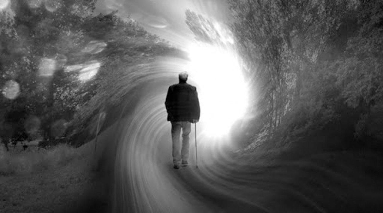 حقایقی درباره دنیای پس از مرگ / آیا دیوارهای قبر مرده را فشار میدهند؟