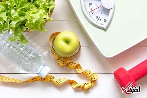 ۱۰ خطر کاهش وزن سریع