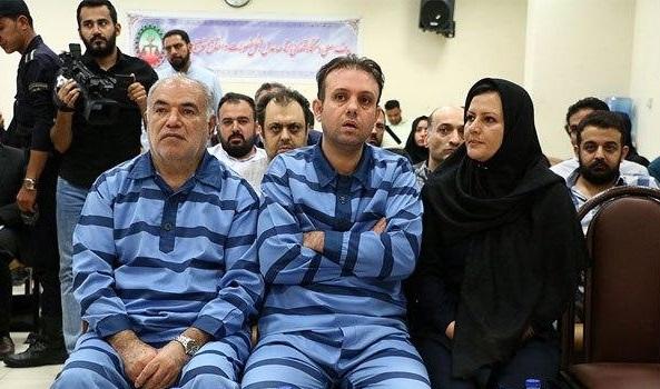 حکم اعدام برای سلطان خودرو و همسرش/ ۳۸ سال حبس برای ۲ نماینده مجلس و مدیران سابق سایپا