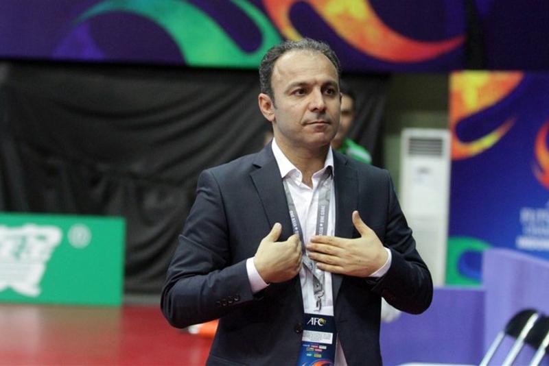 بیغم: مشکلات تیم ملی فوتسال بعد از مسابقات جام جهانی شروع میشود
