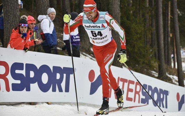 ساوه شمشکی: فدراسسیون اسکی به دنبال بله قربان است/اسکی بازان با لوازم قرضی در المپیک جوانان شرکت کردند