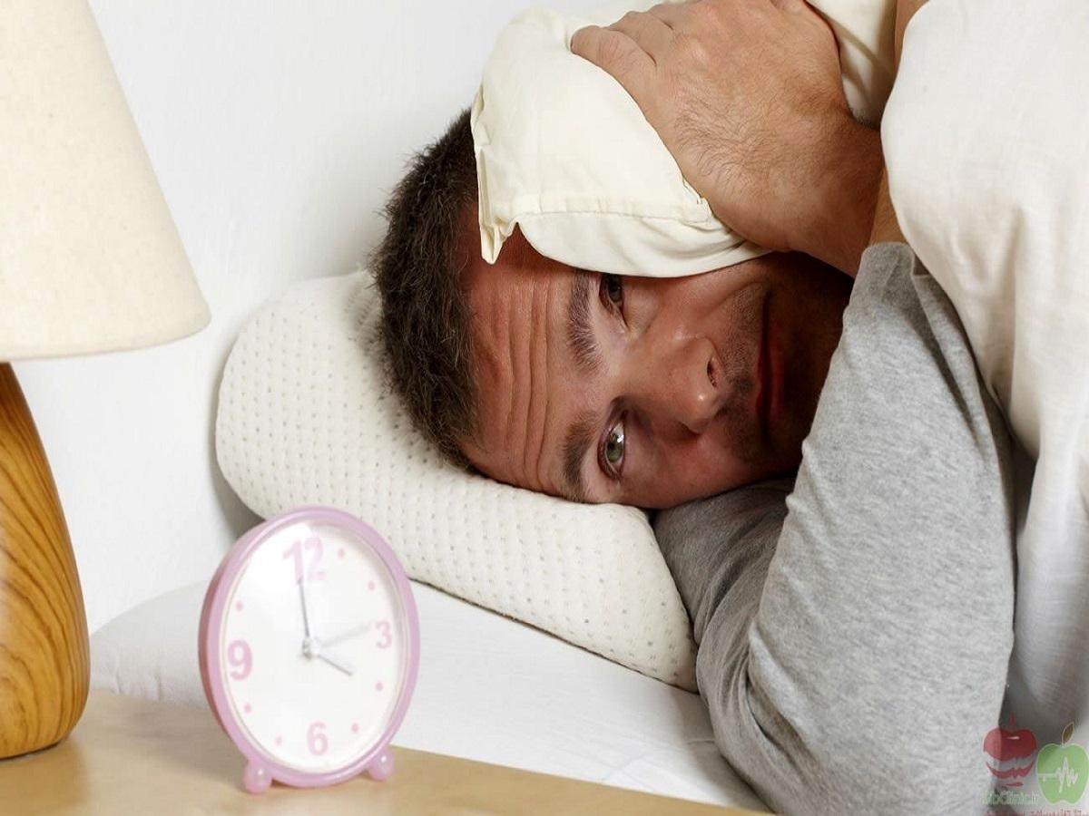 راهکارهایی برای درست شدن خواب شبانه