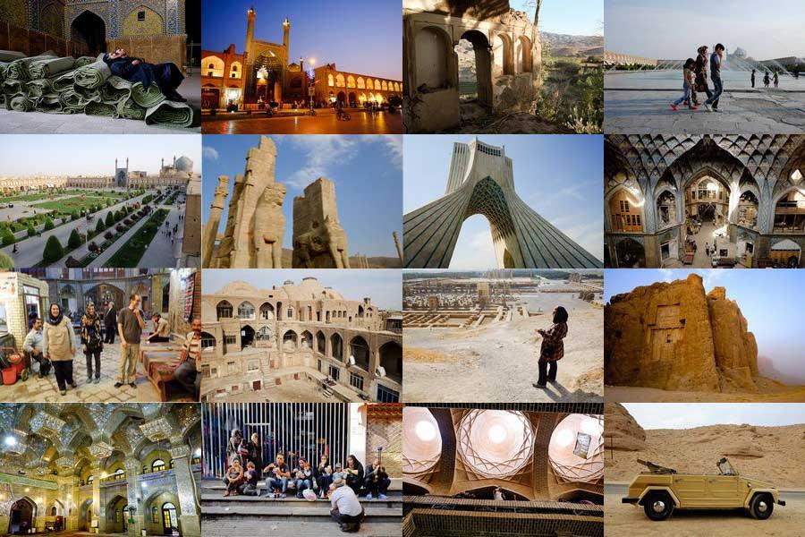 پیام روز ایرانگردی و ایرانشناسی چگونه بیش از پیش محقق خواهد شد؟