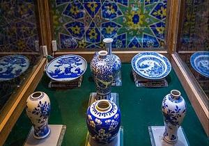 موزههای اردبیل معرف راستین تمدن و فرهنگ کهن منطقه/ اینجا اشیای تاریخی زبان گویای پیشینیان هستند