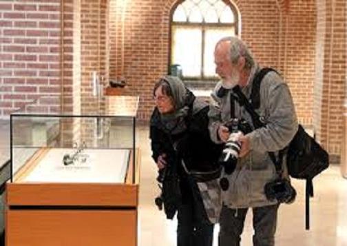 موزههای اردبیل معرف راستین تمدن و فرهنگ کهن منطقه است