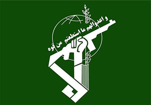 درگیری سپاه با یک تیم تروریستی در مریوان/هلاکت 2 نفر و زخمی شدن 6 تن دیگر