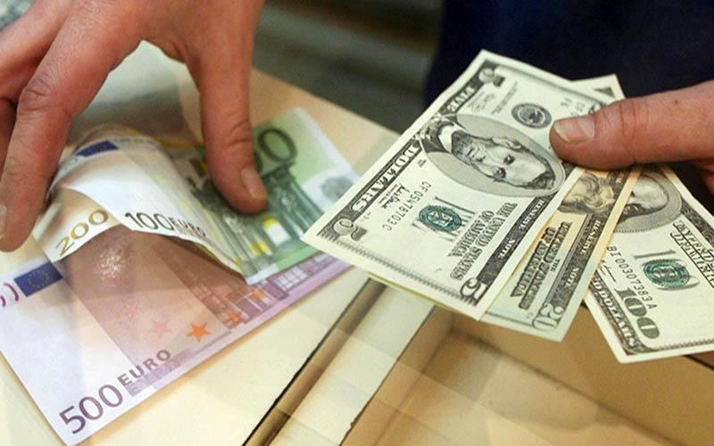 نرخ ارز بین بانکی در ۳۱ اردیبهشت؛ قیمت دلار ثابت ماند