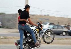 خانوادهها قبل از سن قانونی وسیله نقلیه در اختیار جوانان قرار ندهند