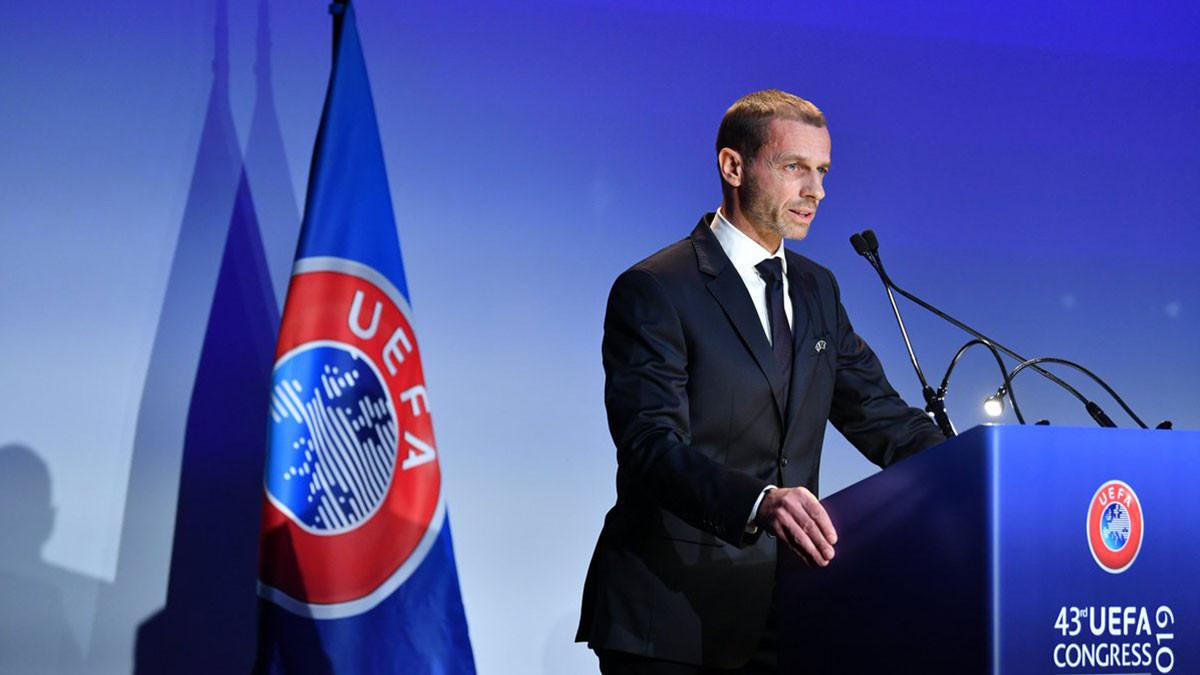 ضرر چند صد میلیونی فوتبال اروپا از کرونا