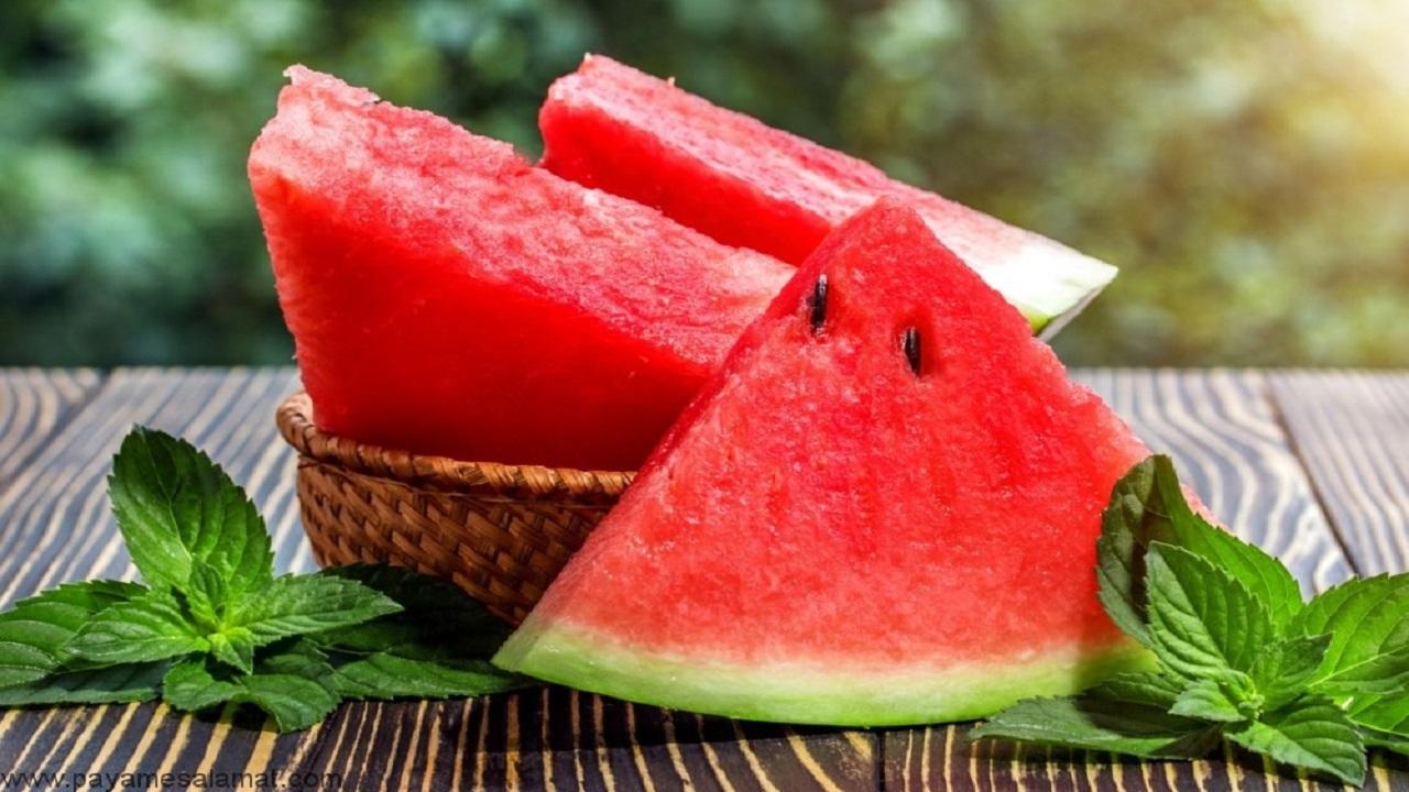 خواص مصرف هندوانه؛ از درمان مشکلات کلیوی تا پیشگیری از ابتلا به سرطان/ میوه تابستانی خوشمزه که در درمان بیماری ها معجزه می کند
