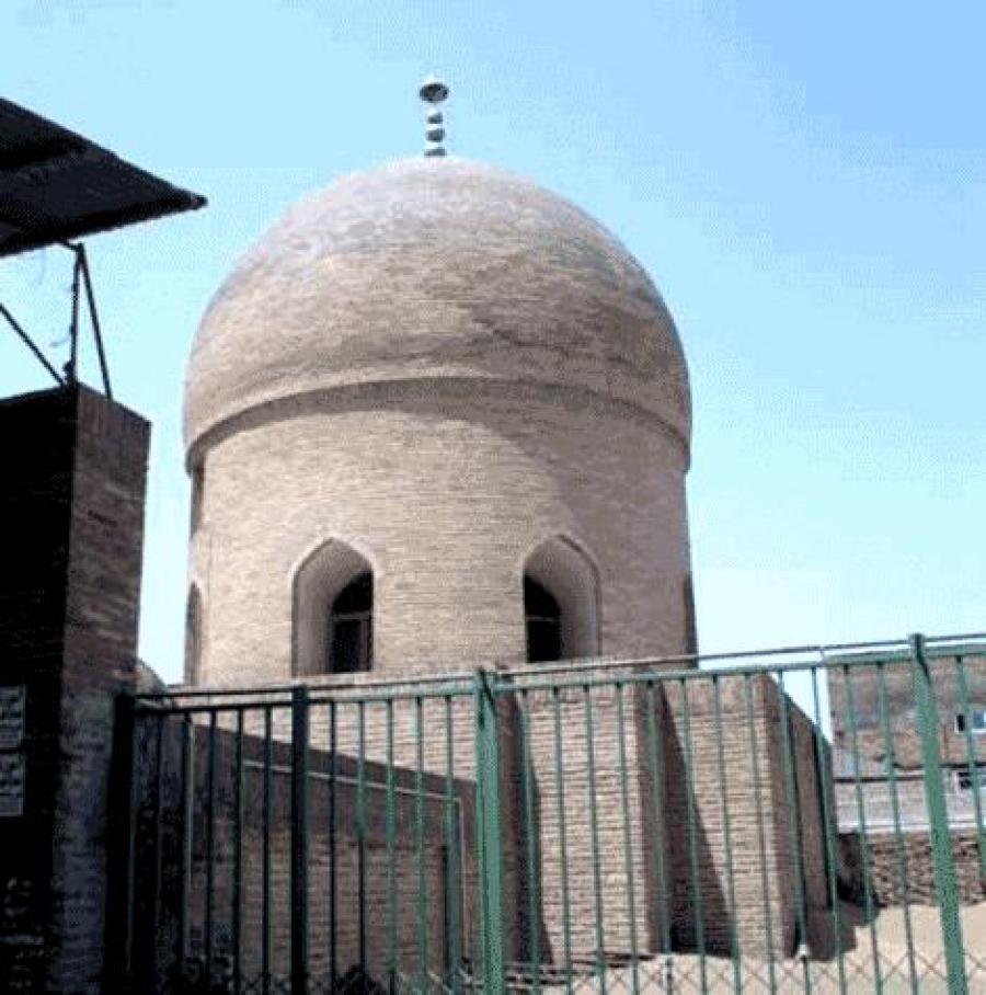 با قدیمیترین زیارتگاه مشهد پس از حرم مطهر رضوی آشنا شوید