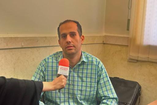 نام محققی از دانشگاه اراک در میان سرآمدان علمی کشور