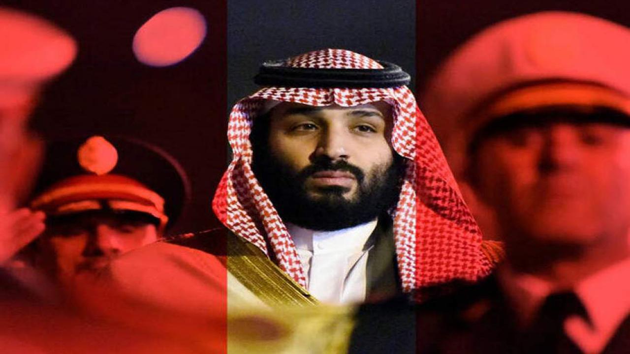 ناگفتههای معلم انگلیسی از کُندذهنی بنسلمان/ رشید: محمد هفت تیرکش در عربستان معروف بود! + تصاویر