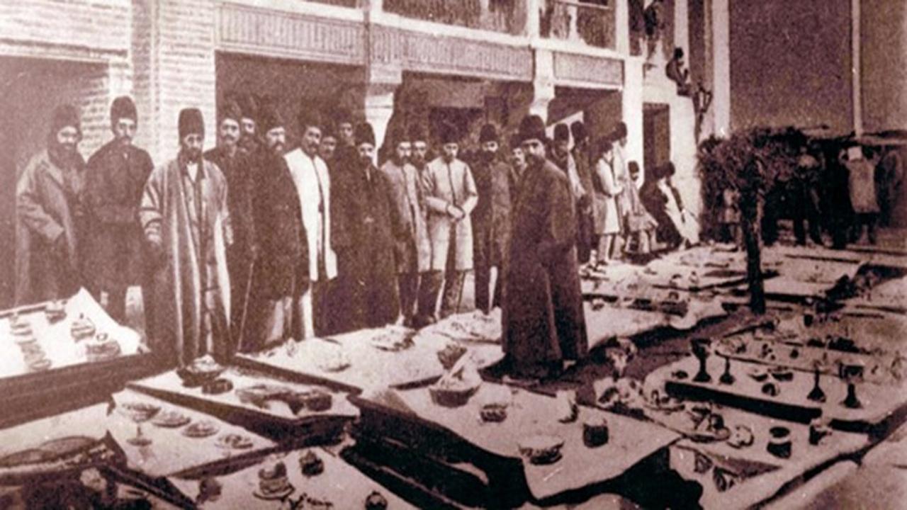 آداب و رسوم شب بیستوهفتم در طهران قدیم/از بخت گشایی تا دوخت پیراهن مراد با پول گدایی