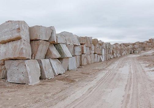 فرآوری سنگ های معدنی
