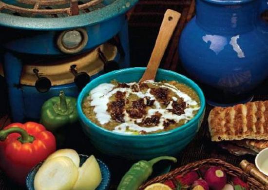 از حلیم و کاچی تا کباب تابهای و آش شله قلمکار/ ۵ افطاری خوشمزه برای تقویت سیستم ایمنی بدن
