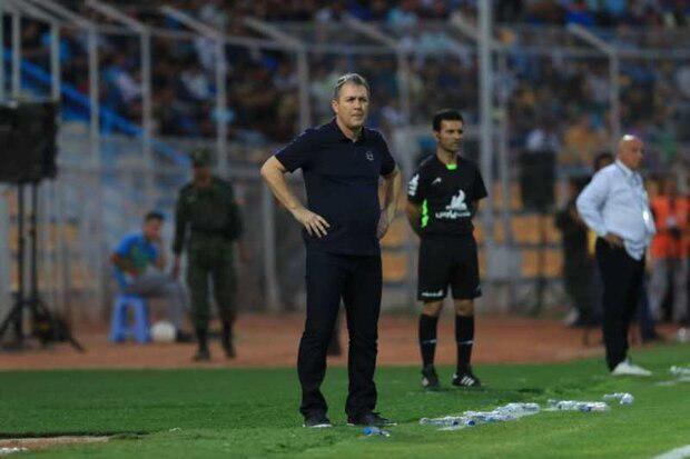 اسکوچیچ: باید خون تازهای به تیم ملی فوتبال تزریق شود