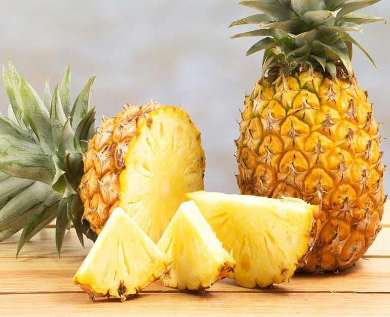 میوههای روشنکننده پوست