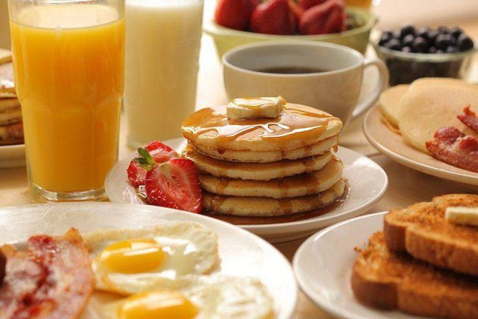 دلایل اهمیت وعده صبحانه چیست؟