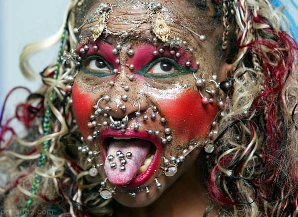 ترسناکترین عملهای جراحی برای زیبایی در جهان