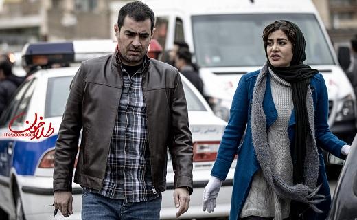 اولین تصویر از شهاب حسینی در «طلاخون»