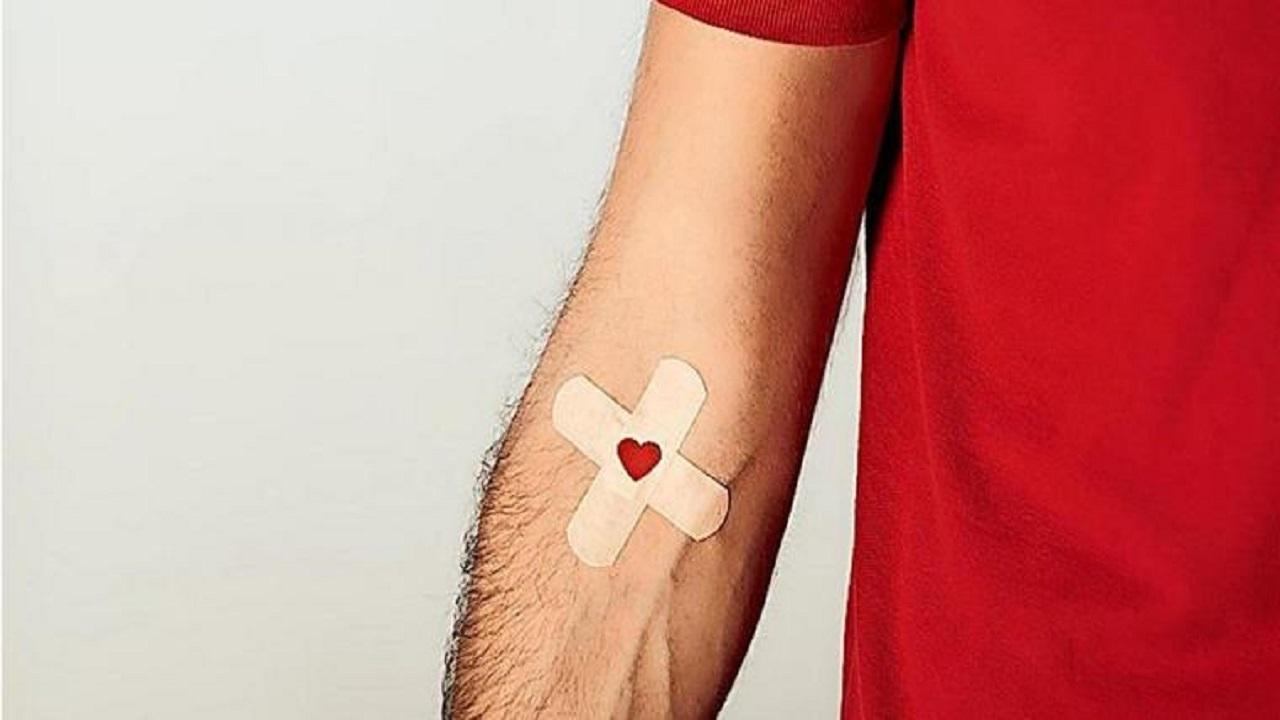 در بیمارستانها نیاز به خون بیشتری داریم