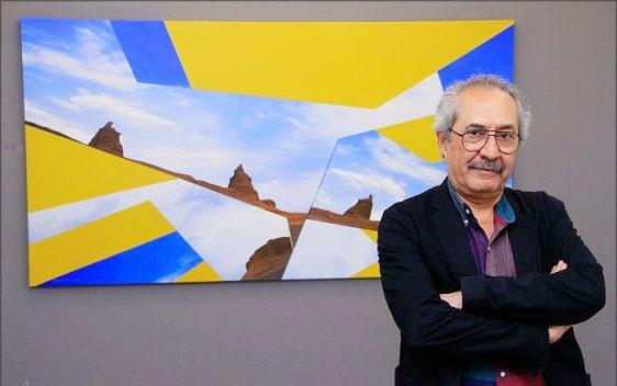 آشنایی با ماهیت هنر گرافیک/ مشهورترین گرافیستهای ایرانی کدامند؟