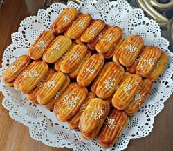جشنوارهای با طعم شیرینیهای سنتی در زنجان